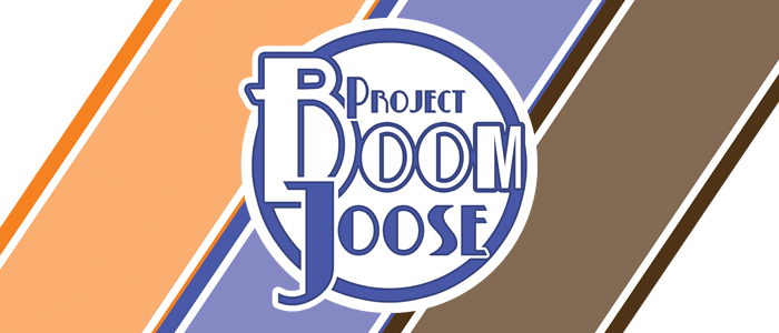Project BoomJoose