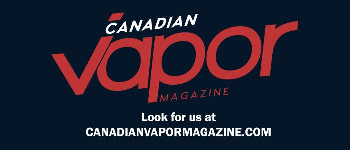 Canadian Vapor Magazine